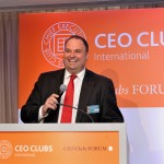 8th Forum CEO Clubs Greece