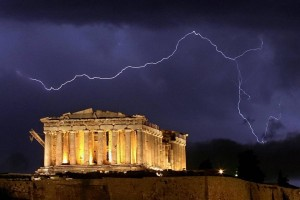 Greek Crisis, Bailout and Elections – on managing change